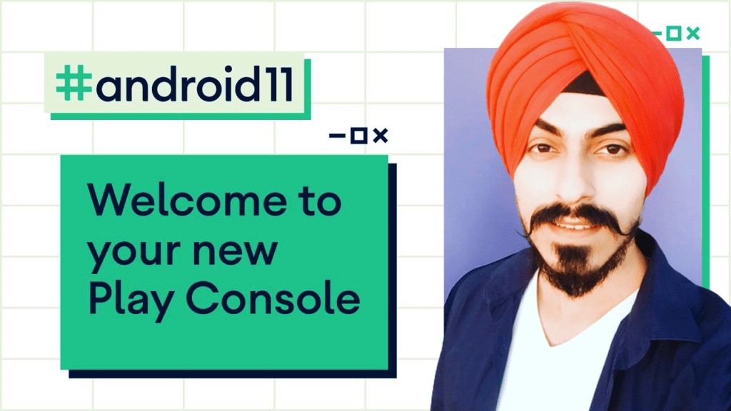 Google Play Console Update